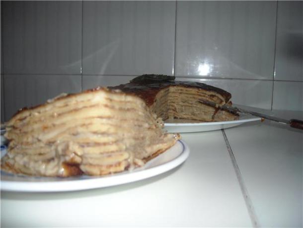 tarta frixuelos